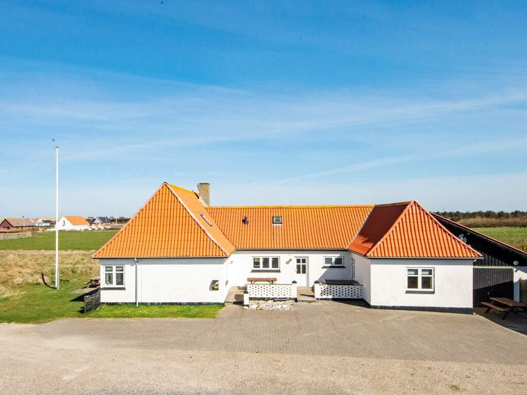 Detailbild von Ferienhaus No. 35472 in Harboøre
