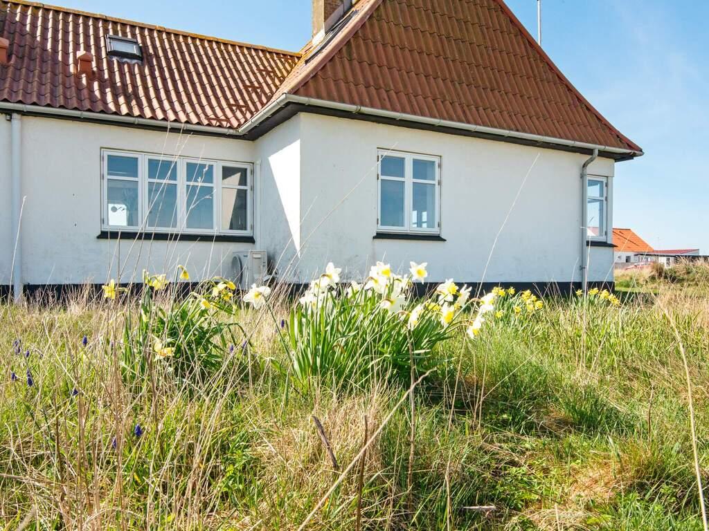 Zusatzbild Nr. 03 von Ferienhaus No. 35472 in Harbo�re