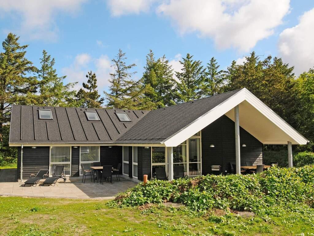 Detailbild von Ferienhaus No. 35478 in Blåvand