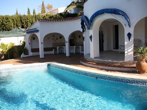 Detailbild von Casa Villa Silvie
