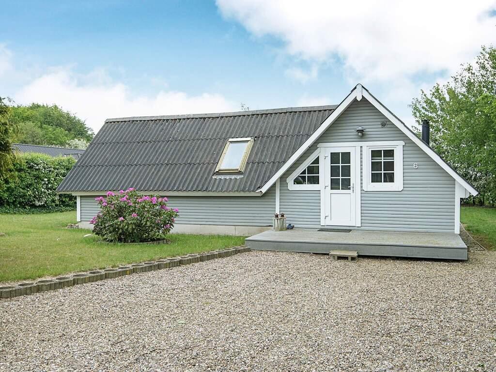 Detailbild von Ferienhaus No. 35504 in Toftlund