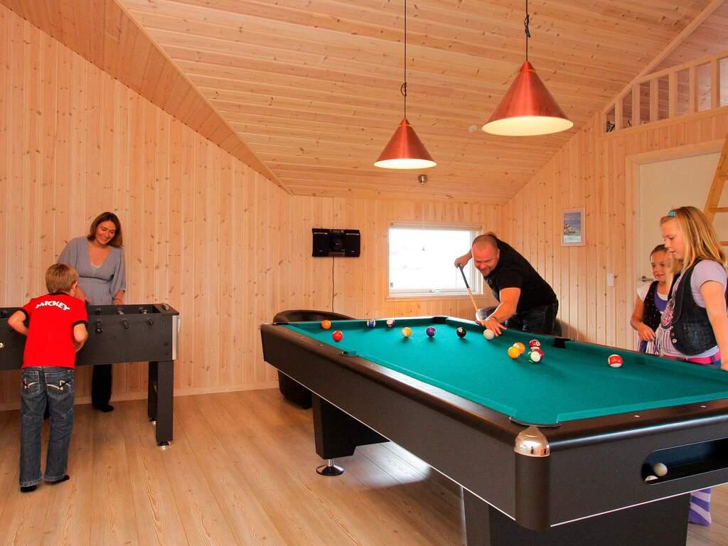 Zusatzbild Nr. 01 von Ferienhaus No. 35518 in Løkken