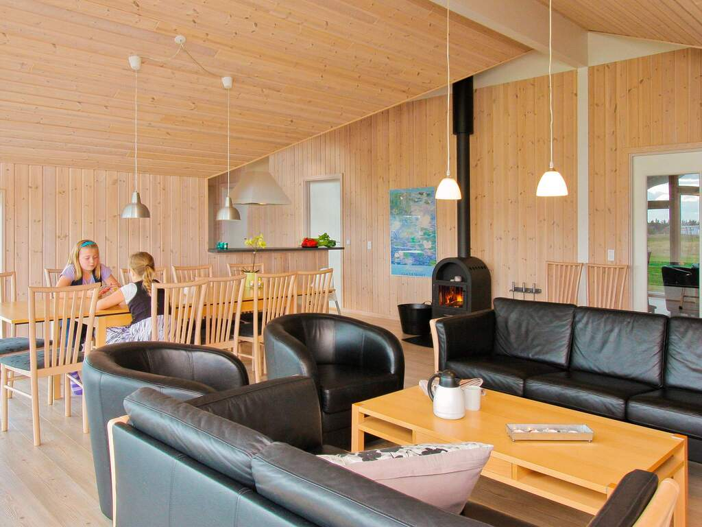 Zusatzbild Nr. 02 von Ferienhaus No. 35518 in Løkken