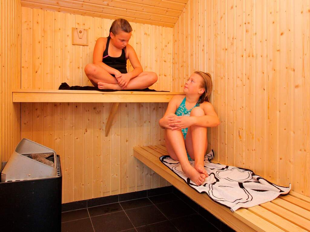 Zusatzbild Nr. 08 von Ferienhaus No. 35518 in Løkken