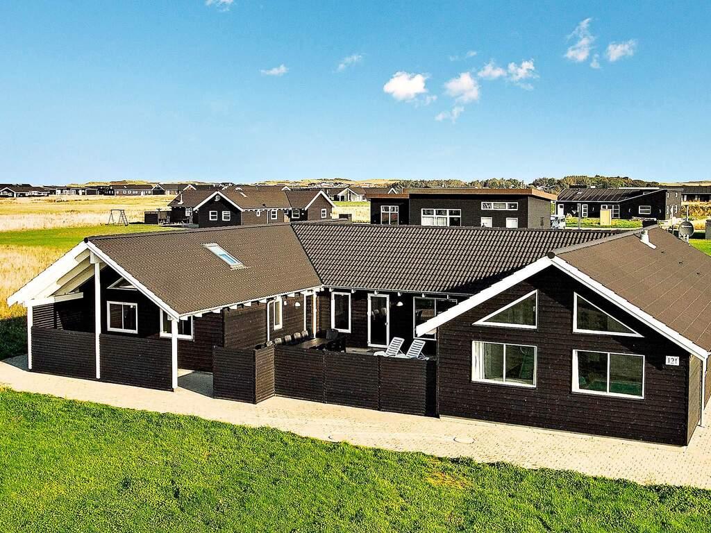 Detailbild von Ferienhaus No. 35519 in Løkken