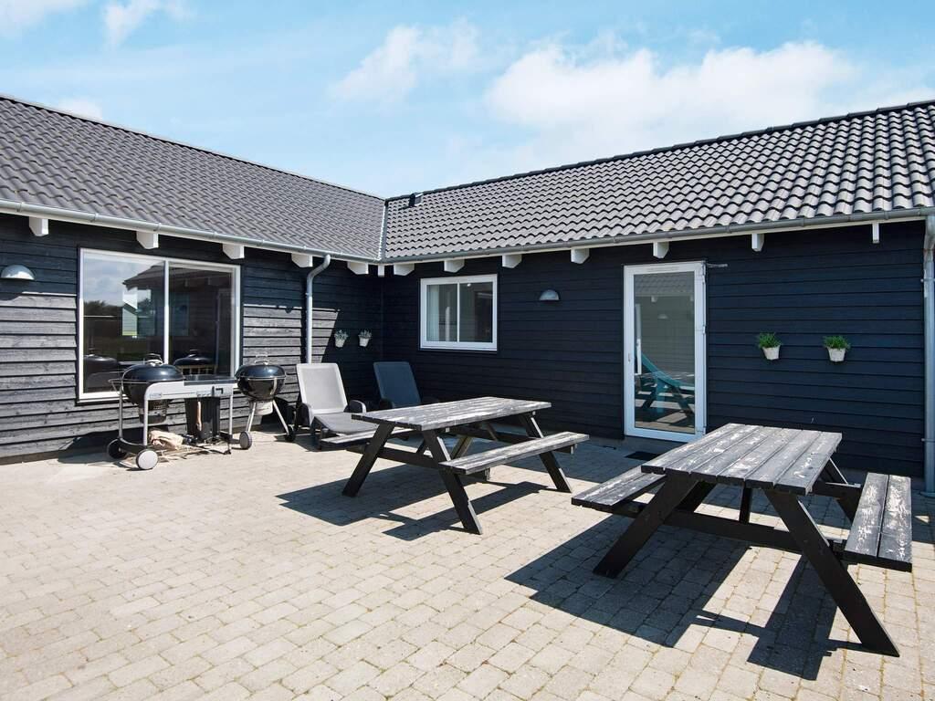 Umgebung von Ferienhaus No. 35519 in Løkken