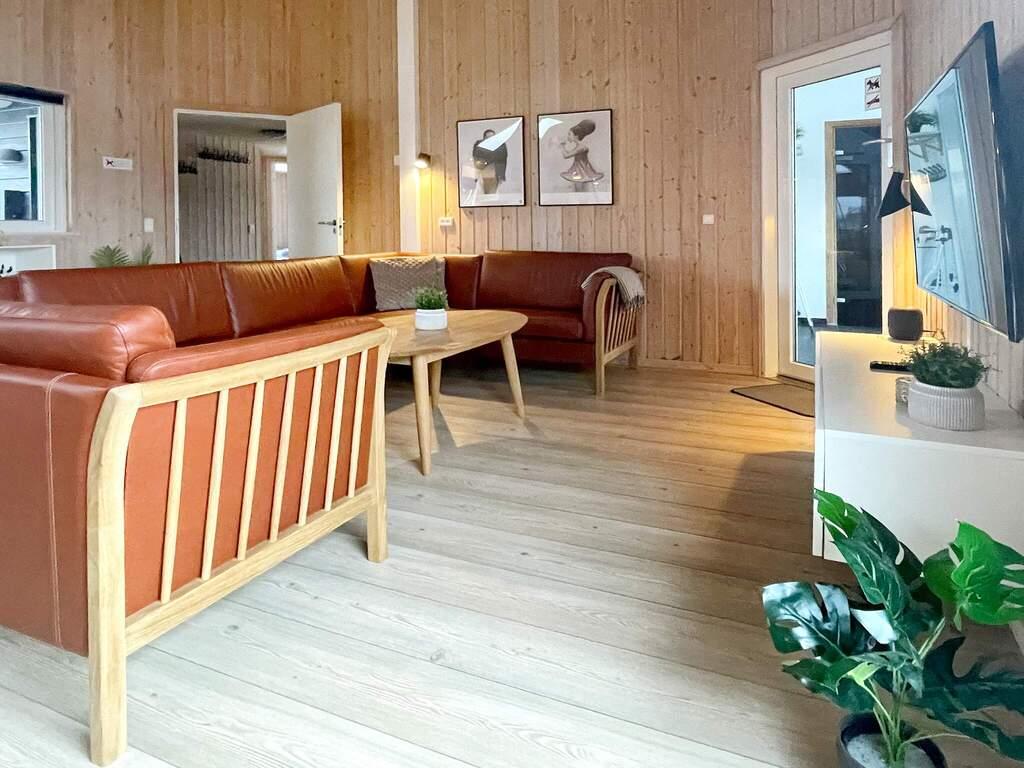 Zusatzbild Nr. 06 von Ferienhaus No. 35519 in Løkken