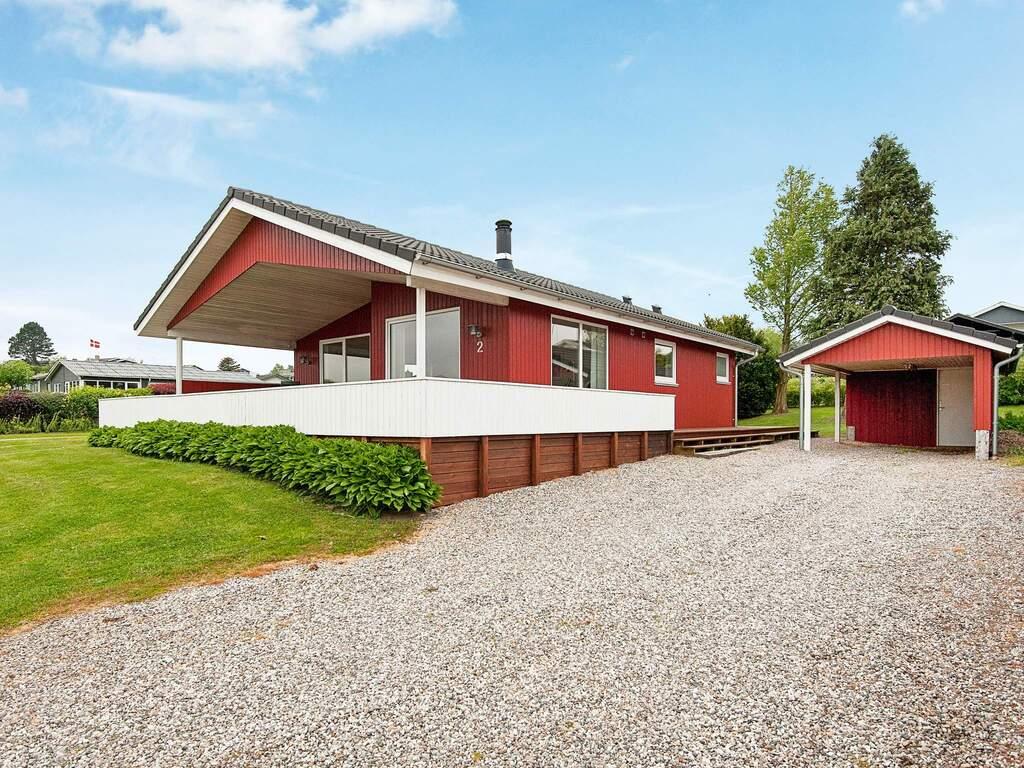 Detailbild von Ferienhaus No. 35533 in Hejls