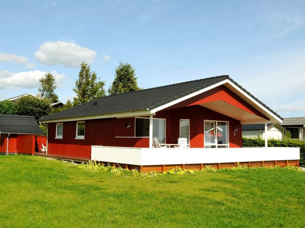 Zusatzbild Nr. 01 von Ferienhaus No. 35533 in Hejls