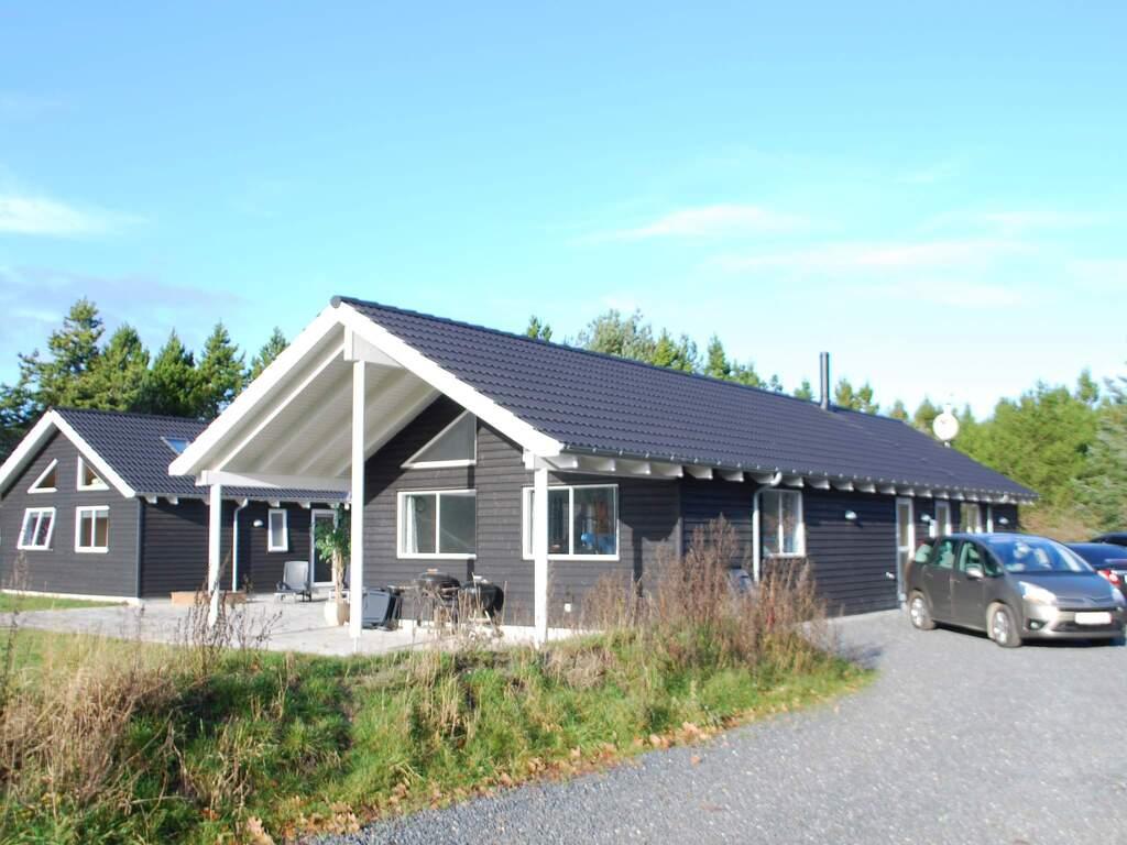 Detailbild von Ferienhaus No. 35534 in Bl�vand