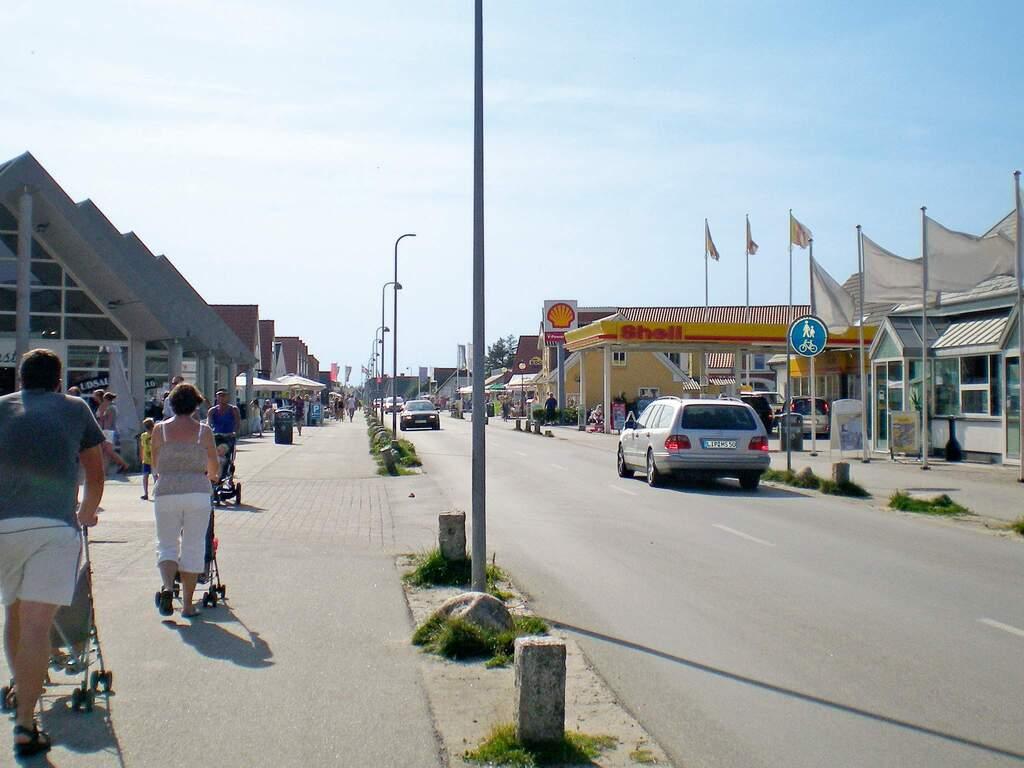 Umgebung von Ferienhaus No. 35534 in Bl�vand
