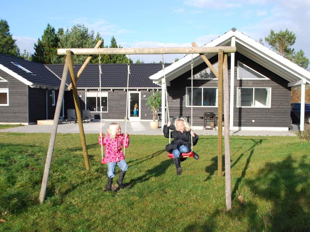 Zusatzbild Nr. 02 von Ferienhaus No. 35534 in Bl�vand