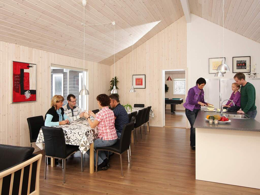 Zusatzbild Nr. 05 von Ferienhaus No. 35534 in Bl�vand