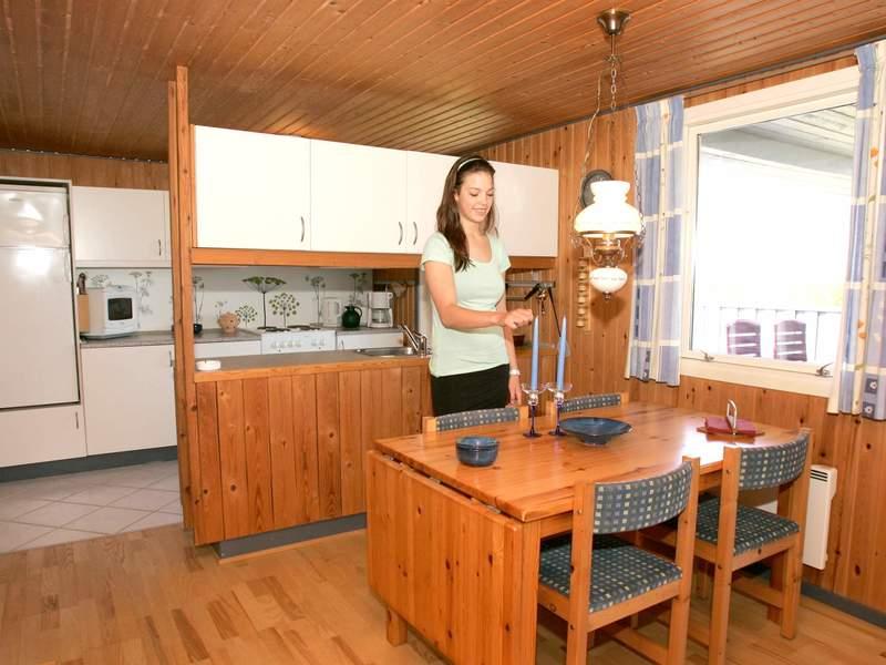 Zusatzbild Nr. 02 von Ferienhaus No. 35536 in Vestervig