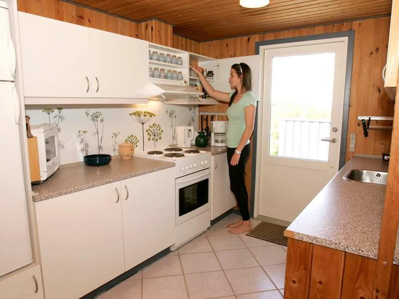 Zusatzbild Nr. 03 von Ferienhaus No. 35536 in Vestervig
