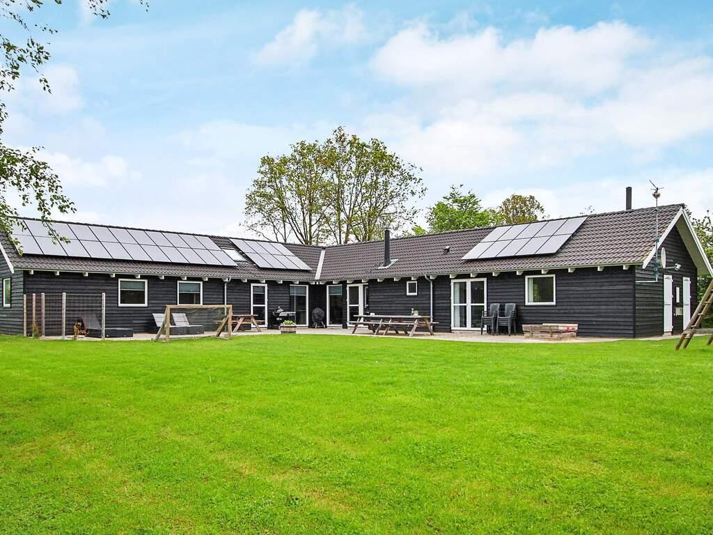 Detailbild von Ferienhaus No. 35548 in Ebeltoft