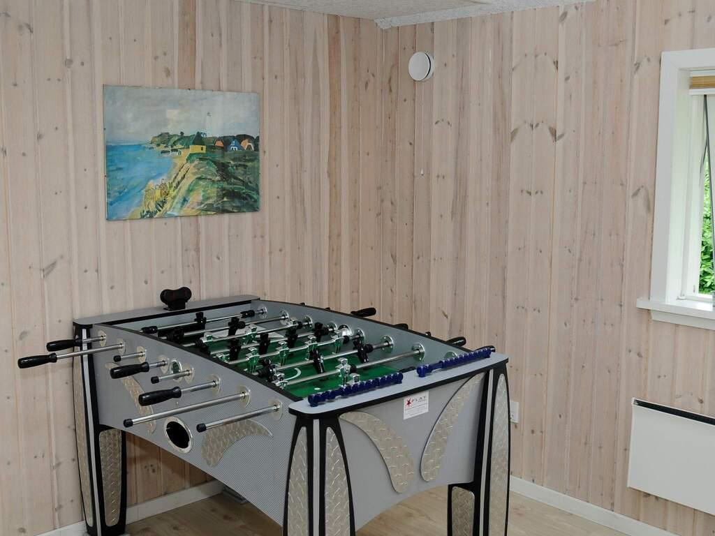 Zusatzbild Nr. 10 von Ferienhaus No. 35586 in Blåvand