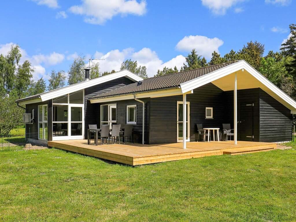 Detailbild von Ferienhaus No. 35622 in Strandby