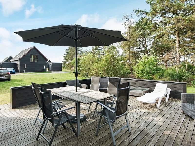 Umgebung von Ferienhaus No. 35644 in Rømø