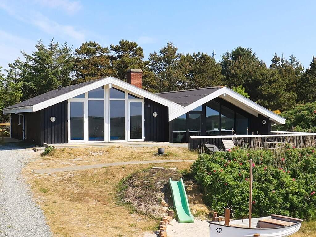 Detailbild von Ferienhaus No. 35653 in Blåvand