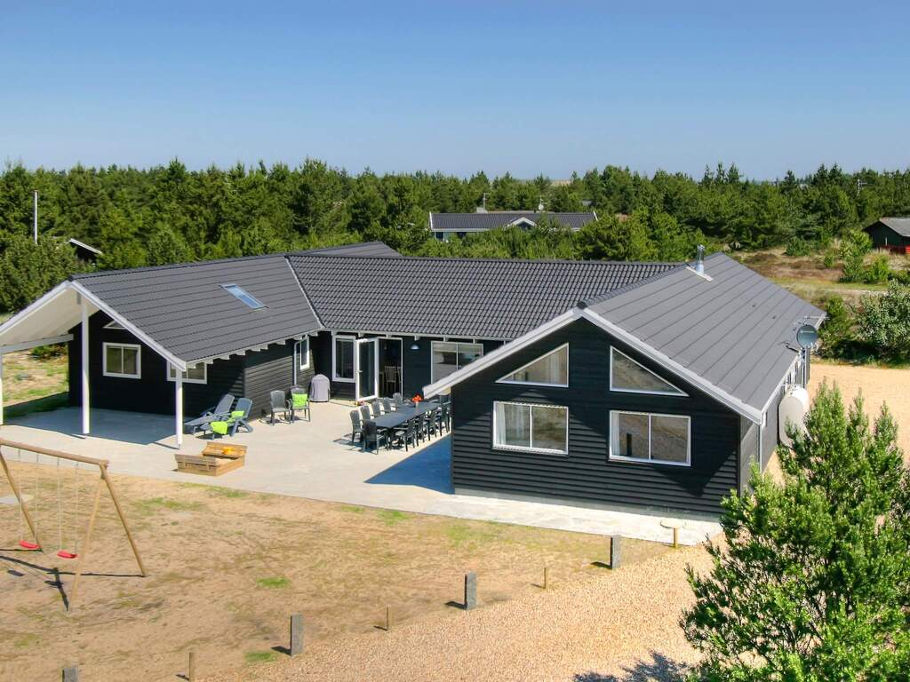Detailbild von Ferienhaus No. 35667 in Blåvand