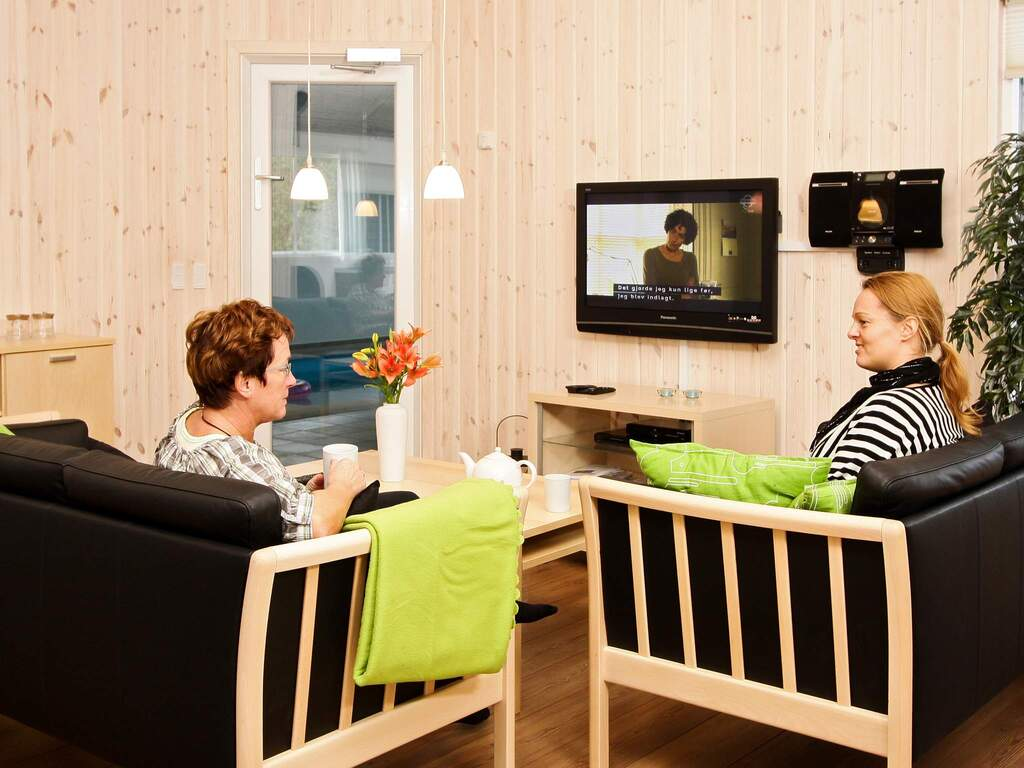 Zusatzbild Nr. 05 von Ferienhaus No. 35667 in Blåvand