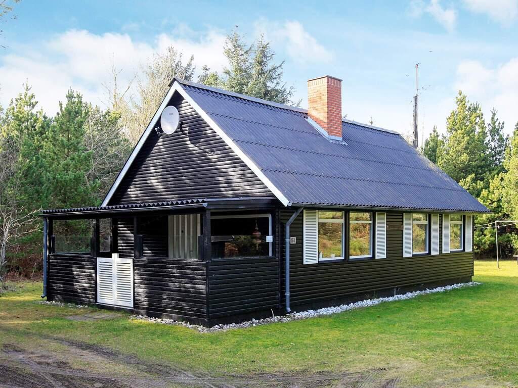 Detailbild von Ferienhaus No. 35683 in Blåvand