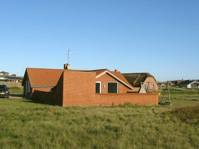 Umgebung von Ferienhaus No. 35712 in Harboøre