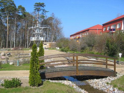 Anlage Dünengarten