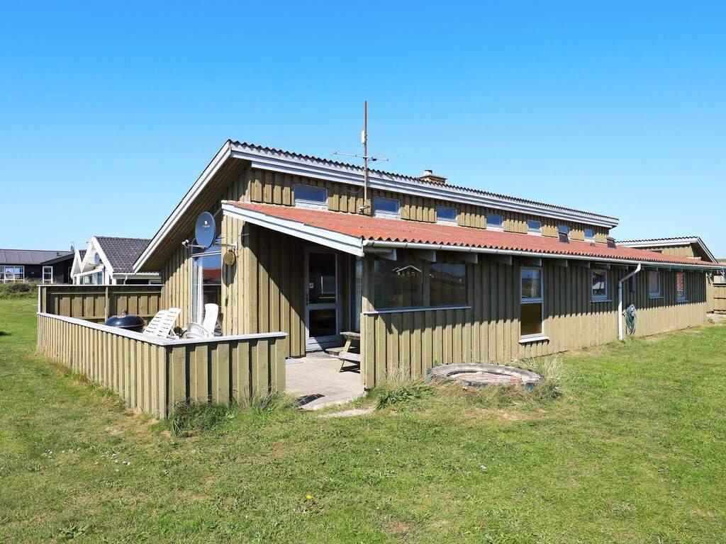 Detailbild von Ferienhaus No. 35931 in Løkken