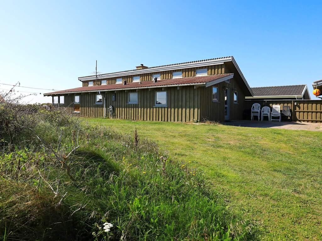 Umgebung von Ferienhaus No. 35931 in Løkken