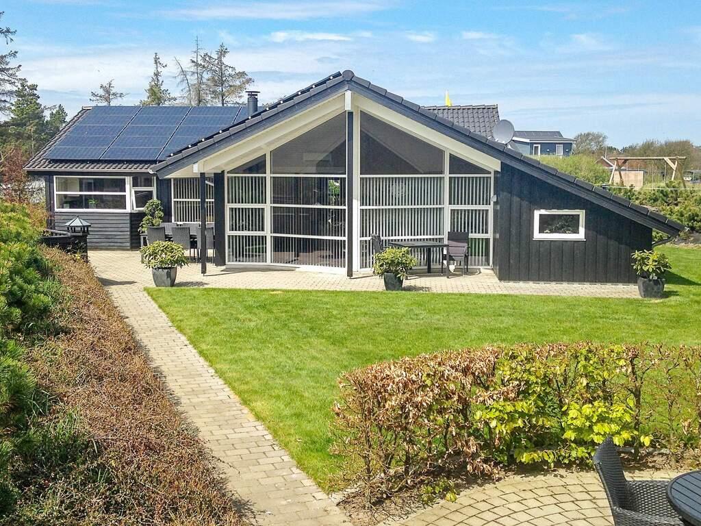 Detailbild von Ferienhaus No. 35961 in Blåvand