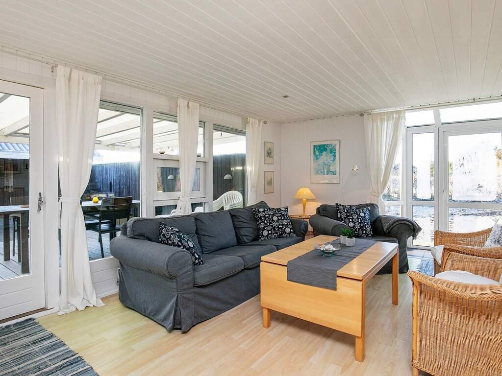 Zusatzbild Nr. 01 von Ferienhaus No. 35981 in Blokhus