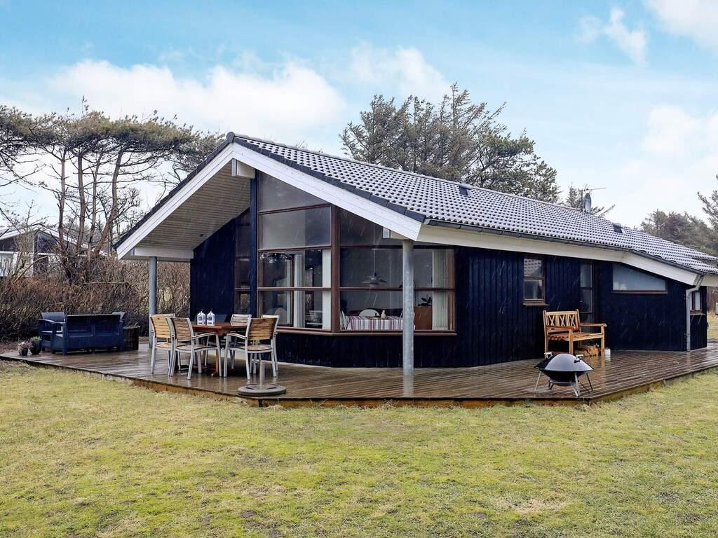 Umgebung von Ferienhaus No. 36000 in L�kken
