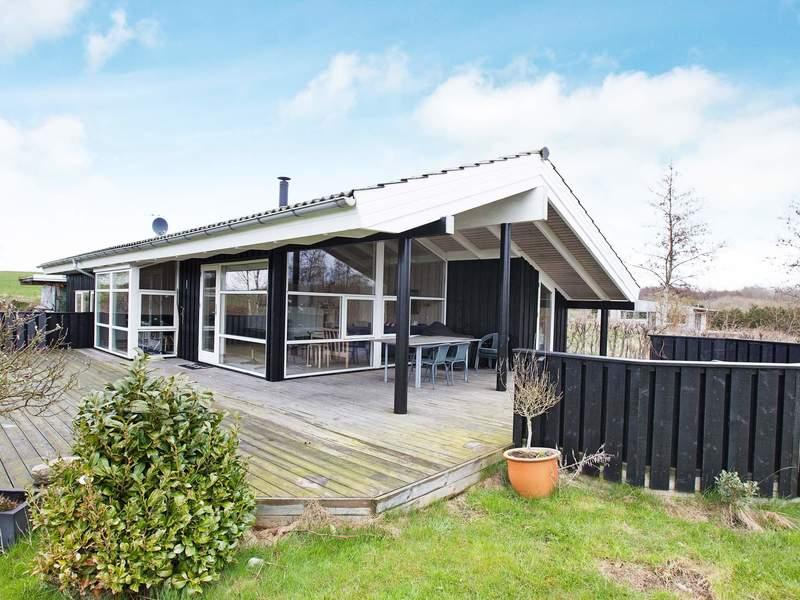 Detailbild von Ferienhaus No. 36029 in Knebel