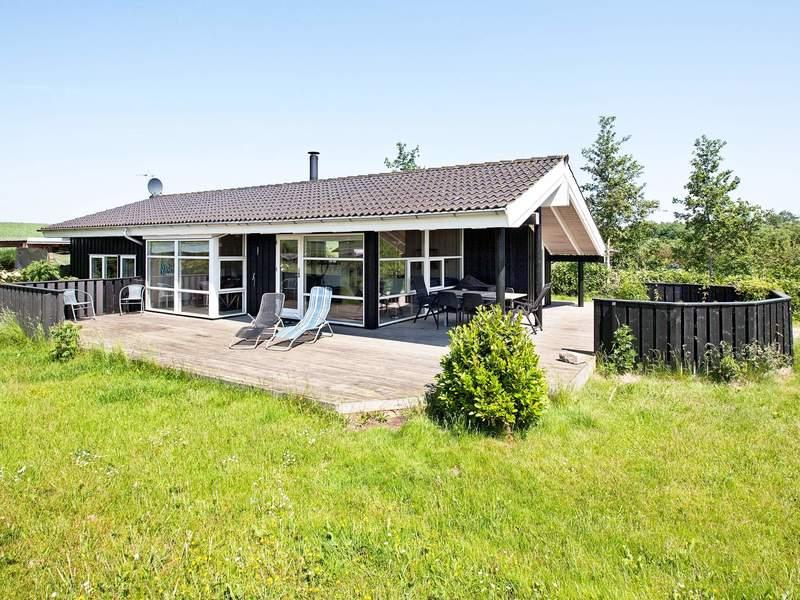 Umgebung von Ferienhaus No. 36029 in Knebel