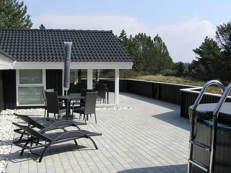 Umgebung von Ferienhaus No. 36126 in Bl�vand