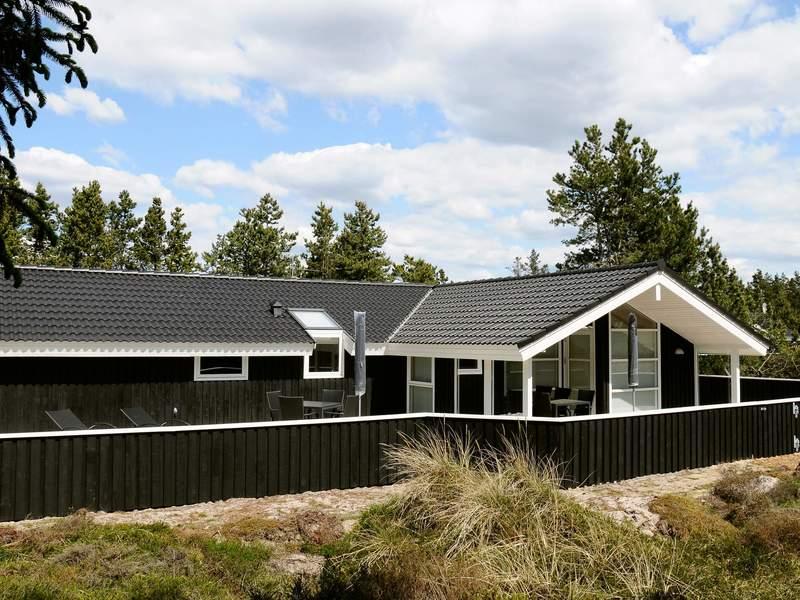Zusatzbild Nr. 01 von Ferienhaus No. 36126 in Bl�vand