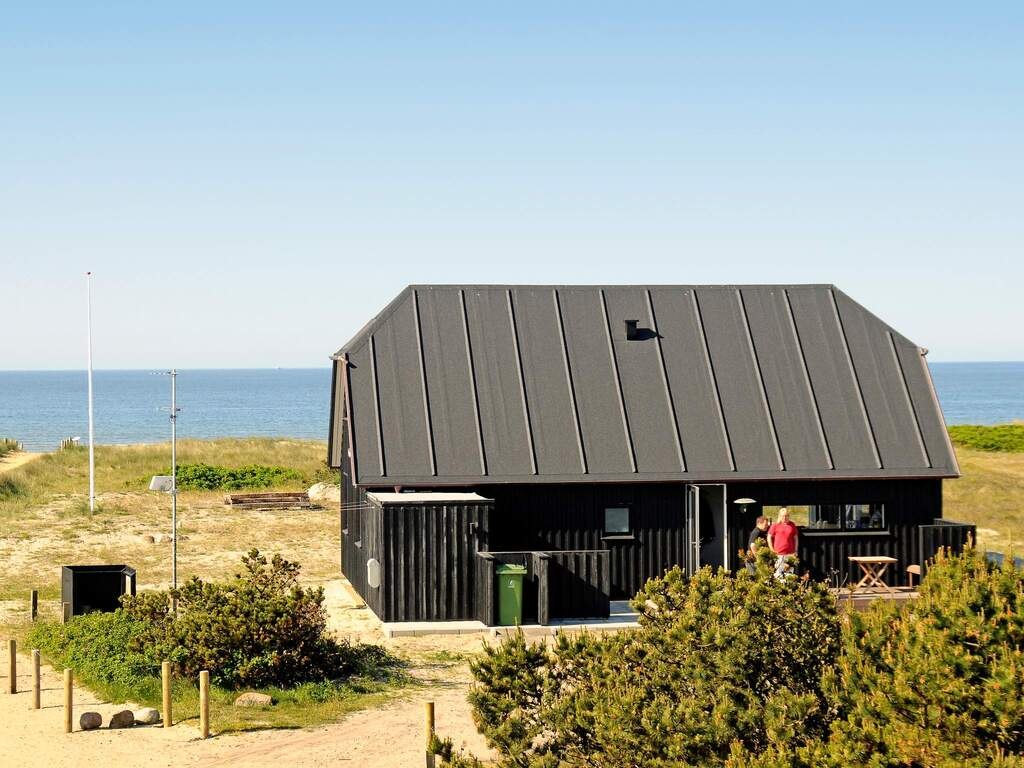 Zusatzbild Nr. 02 von Ferienhaus No. 36148 in Blåvand