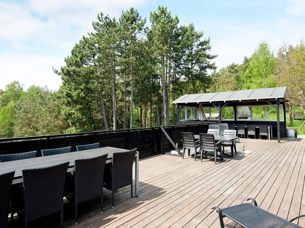 Zusatzbild Nr. 01 von Ferienhaus No. 36212 in Ebeltoft
