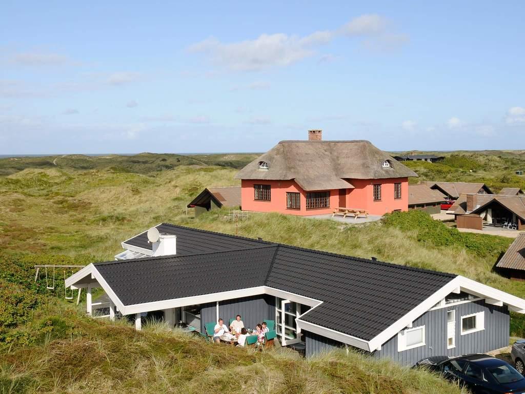 Detailbild von Ferienhaus No. 36402 in Vejers Strand