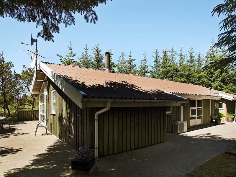 Zusatzbild Nr. 02 von Ferienhaus No. 36437 in Fjerritslev