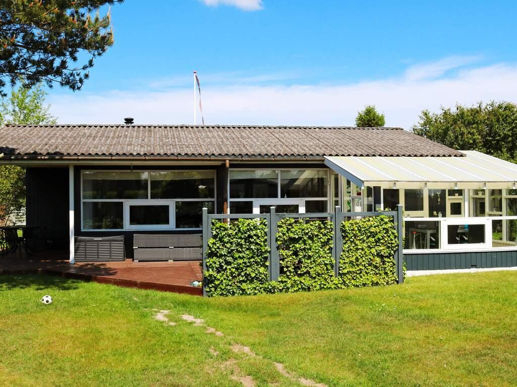 Detailbild von Ferienhaus No. 36650 in Hadsund