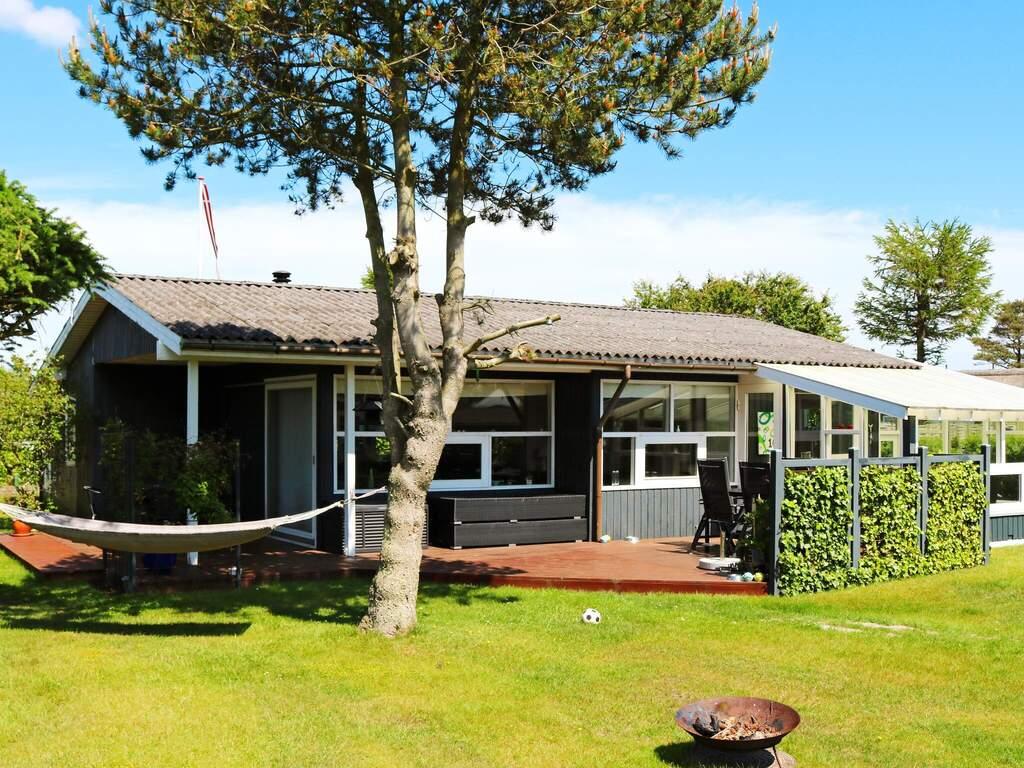 Zusatzbild Nr. 02 von Ferienhaus No. 36650 in Hadsund