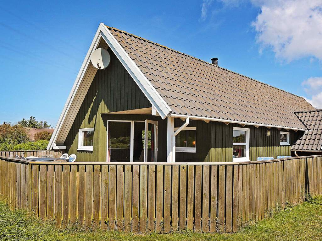 Zusatzbild Nr. 01 von Ferienhaus No. 37023 in Ringk�bing