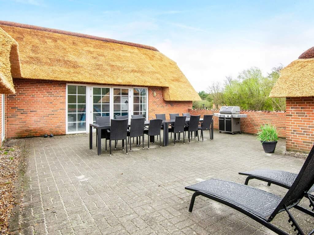 Umgebung von Ferienhaus No. 37186 in Ulfborg