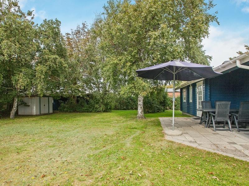 Umgebung von Ferienhaus No. 37202 in Slagelse