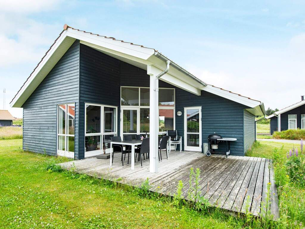 Detailbild von Ferienhaus No. 37253 in Ulfborg