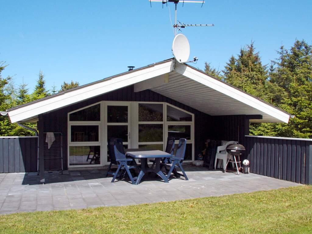 Detailbild von Ferienhaus No. 37327 in Fjerritslev