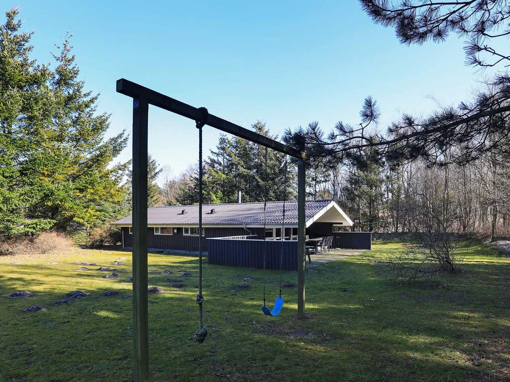 Umgebung von Ferienhaus No. 37327 in Fjerritslev
